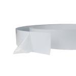 Buy cheap White Illuminated Led Letter Lights Sign Aluminum Trim Cap Profile China Wholesale from wholesalers