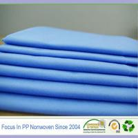 Wholesale Wholesale supply pp nonwoven fabric for disposable tablecloth from china suppliers