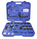 Buy cheap 27PC Radiator Pressure Tester & Vacuum Cooling System Kit from wholesalers