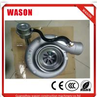Buy cheap HX35W Turbo charger  Car 3536970  Excavator Turbocharger  3536971 from wholesalers