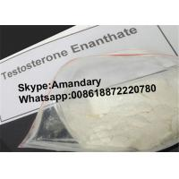 Buy cheap Trenbolone Enanthat Muscle Building Steroids Trenbolone Enanthate Tren E Nortestosterone from wholesalers