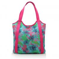 Wholesale Neoprene Stylish and Sturdy Shopping Tote Bag from china suppliers