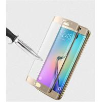 Wholesale 3D 9H Hardness Smartphone Glass Screen Protector Fingerprint Resistant Samsung Galaxy S7 from china suppliers