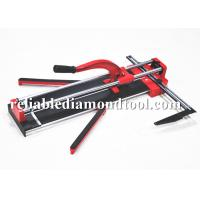 Super Hard Bearing Titanium Plated Manual Tile Cutter Rubber Pad Laser Line Manufactures