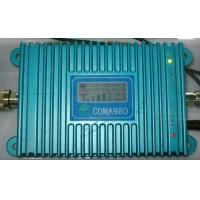 Buy cheap Indoor CDMA home cellular signal booster for boost cell phone signal from wholesalers