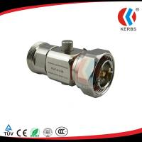 Buy cheap Frequency Range From 0--3GHz DIN antenna surge arrester from wholesalers