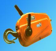 Buy cheap HSS Wire Rope Lever Block from wholesalers