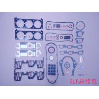 Buy cheap engine overhaul cylinder head gaskets set for Buick GL8 from wholesalers