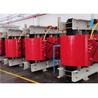 Buy cheap 400KVA Dry Type Cast Resin Transformer With High Mechanical Strength product