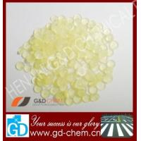 Buy cheap C5 Aliphatic Petroleum Resin used in Hot melt Road Marking Paint GD-5R-5100 from wholesalers
