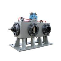 Buy cheap Horizontal / Vertical Turbine Control Valve For Pressure Regulating Dn250-1300 from wholesalers