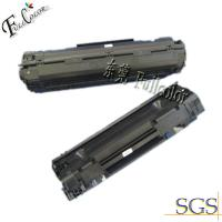 Buy cheap Compatible Laser Printer Toner Cartridges 7553A For HP LJ P2010 P2014, P2015, 2012D, 2015N from wholesalers
