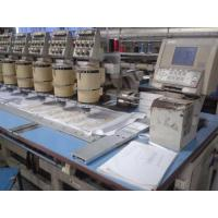 YN-B920 Used Barudan Embroidery Machines , Professional Monogramming Machine Manufactures