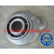 China SCROLL TURBINE,Turbocharger Parts,EMD,GE,ALCO on sale