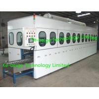 Buy cheap Metal Stamping Parts PLC Ultrasound Ultrasonic Cleaning Machine from wholesalers