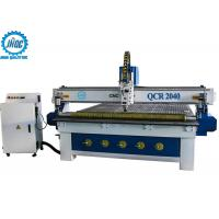Buy cheap Wood Cnc Router Machine For Wood Cutting Engraving Carving Cnc Router 2040 from wholesalers