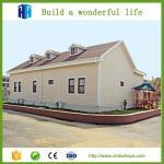 Buy cheap easy build steel skeleton eps board energy saving prefab house from wholesalers