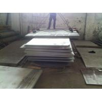 China AISI BA 2B NO.4 NO.8 HL Cold Rolled Stainless Steel 410 Sheet 0.6 - 60mm Thick on sale
