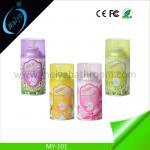 Buy cheap 300ml air freshener spray for aerosol dispenser from wholesalers
