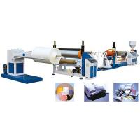 Buy cheap EPE Foamed Sheet/Film Plastic Machinery from wholesalers