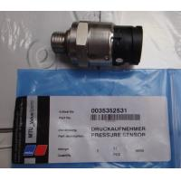 Wholesale Germany mtu or Benz diesel engine parts, oil pressure sensor for mtu,0035352531 from china suppliers
