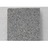 Buy cheap Seasame Grey Color G633 Granite Polished Tiles Kitchen Granite Wall Tiles from wholesalers