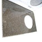 Buy cheap Granite Vanity Top from wholesalers