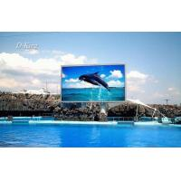 Wholesale Hight Brightness P10mm Full Color LED Curved Screen Outdoor For Event from china suppliers