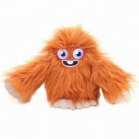 Buy cheap Furi Moshi Monsters Soft Plush Toy, Made of Super Soft Terry from wholesalers