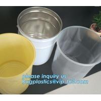 Buy cheap Barrel liner/Pail Liner/plastic steel bucket liner, 10L, 16L, 18L, 20L Anti-rust Plastic Liner Bucket Lining Reusable Pa from wholesalers