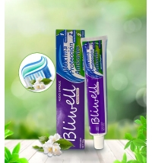 Buy cheap OEM Three-color Whitening Toothpaste Double Cold Mint Professional Manufacturer Wholesale/Pasta de dientes de tres color from wholesalers