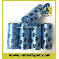 Buy cheap Biodegradable Dog Waste Pick Pet Poop Bags product