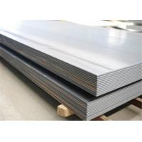 Buy cheap Corrosion Resistance Hot Rolled Sheet Stainless Steel Metal Sheet NM300 - NM600 from wholesalers