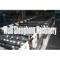 Buy cheap Trapezoid Sheet Metal Roll Forming Machines from wholesalers