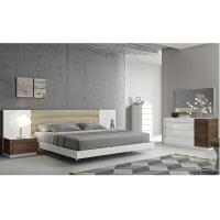 Buy cheap E1 Board High Gloss Bedroom Furniture with Veneer/ ModernDesign from wholesalers