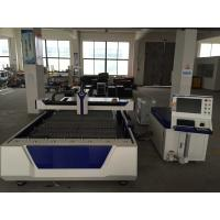 Buy cheap Metal Laser Cutting Machine with Power 500W and Cutting Size 1300 × 2500mm from wholesalers