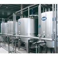Buy cheap All Automatic CIP System In Food Industry , Food Grade Clean In Place System Design from wholesalers