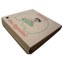 Buy cheap Kraft Pizza box from wholesalers