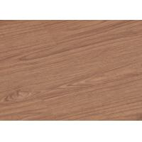 Buy cheap Oak Wood SPC Vinyl Laminate Click Flooring 5mm Multi - Layer For Kitchen from wholesalers