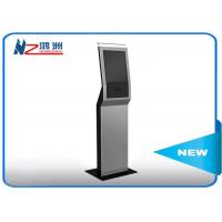 Buy cheap Outdoor Double Sides 32 Inch Touch Screen Computer Kiosk For Advertising Display from wholesalers