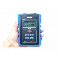 China FTTH System Fiber Optic Light Source Tester Visual Fault Locator OPM TL-560 on sale
