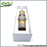 Stainless And Copper Mechanical Mod E Cig Maraxus Mod Manufactures
