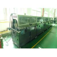 Baby Bottle Automatic Screen Printing Machine 1.5KW with UV Curing Manufactures