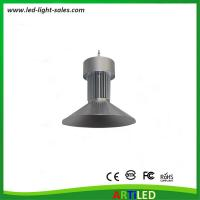 Wholesale High quality 80W aluminum LED high bay lights with 45 mil chips and constant driver from china suppliers