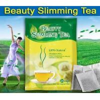 Buy cheap The Fastest Weight with Natural Slimming Tea 071 product