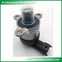 Buy cheap Electronic Fuel Metering Solenoid Valve 0928400627 For Man Truck Ts16949 from wholesalers