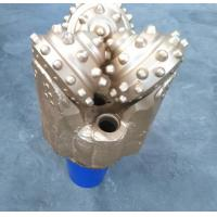 Buy cheap 6-3/4 Inch IADC537 Milled Tooth Drill Bit For Water Well Drilling , Long Life from wholesalers