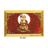 Buy cheap Single niche buddha panel columbarium from wholesalers