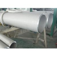 Buy cheap S32760 Duplex Stainless Steel Tube Seamless Stainless Steel Tubing In Gas And Oil Industry from wholesalers