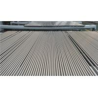 Buy cheap Round / Square Welded Titanium Tubing Pickled Surface For Heat Exchanger Element from wholesalers